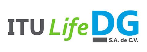 Logotipo ItuLifeDG